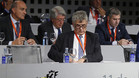 La FIFA sanciona a la Federación Española que preside Ángel Villar