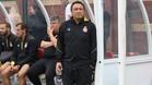El Girona debuta el próximo viernes contra el Valladolid