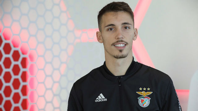 Grimaldo: Mi objetivo es ir a la Selección