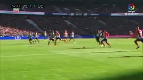 Indignación en el Levante por el penalti de Vukcevic