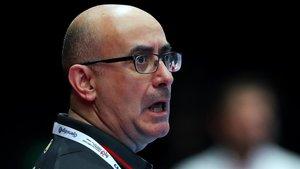 Jordi Ribera tiene claro que no será un partido fácil