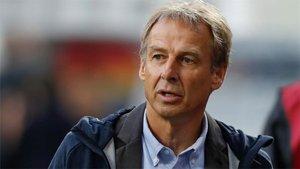 Klinsmann, muy cerca de ser el nuevo seleccionador ecuatoriano