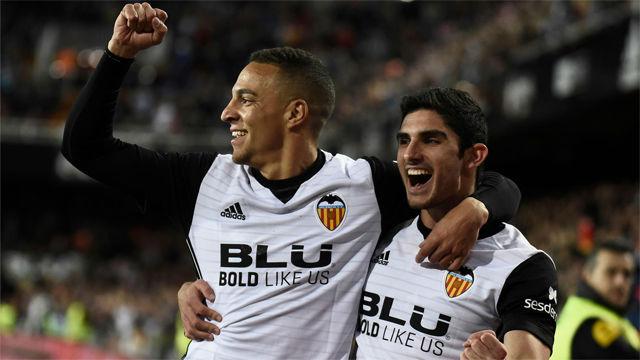 LALIGA   Valencia-Espanyol (1-0)