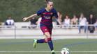 Leire Landa deja el fútbol profesional