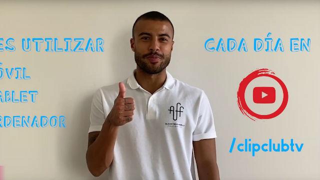 Los Alcántara y UNICEF se unen para crear Clip Club TV
