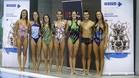 Los bañadores diseñados por ESDI con la colaboración de Ona Carbonell