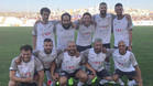 Los jugadores del Barça, en el equipo de las estrellas