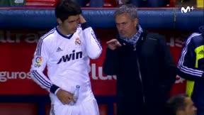 Morata explicó detalles de su pasado con Mourinho