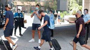 Moratti sueña en el fichaje de Messi por el Inter