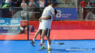 Octavos masculinos del Valladolid Open