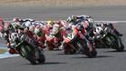 Penúltima carrera del Campeonato del Mundo de Superbikes 2016