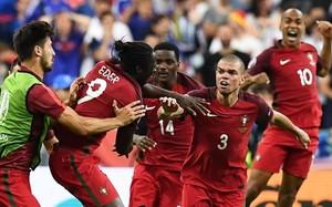 Portugal se plantó en la final a través de un camino de rosas