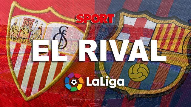 Sarabia, el Sánchez Pizjuan y el día que el Barça se fue a los toros