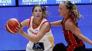 La Selección Femenina Española de Baloncesto rumbo al Mundial