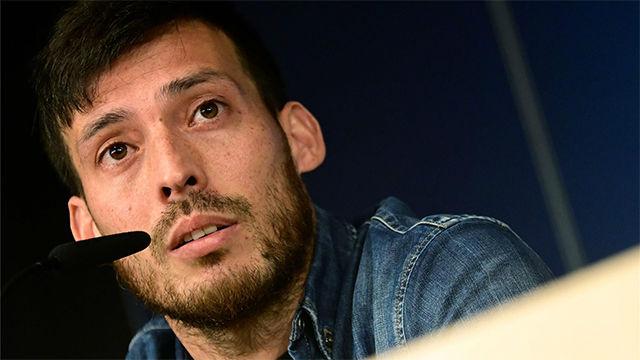 Silva: Me llevaría a Ramos a mi equipo
