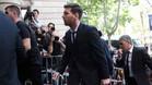 El Supremo analiza el caso Messi