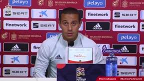 Thiago Alcántara habla sobre su futuro