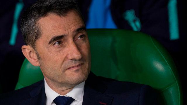 Valverde: Hemos dado un paso importante