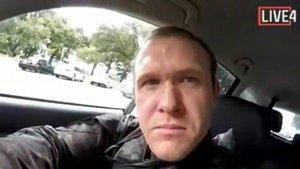 El vídeo del terrible ataque de extrema derecha en Nueva Zelanda