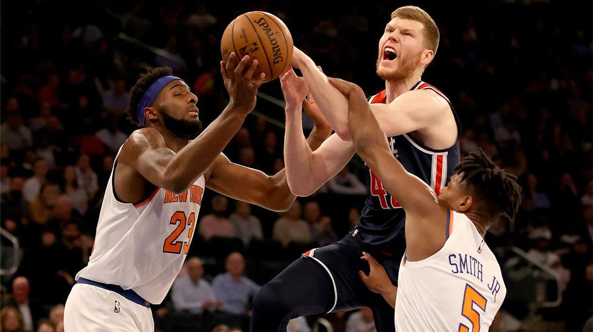 Vuelve la NBA, más que un juego