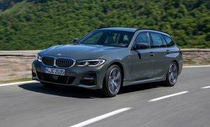 La carrocería Touring aterriza en la gama BMW Serie 3