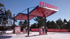 Las gasolineras automáticas favorecen la reducción de precios.