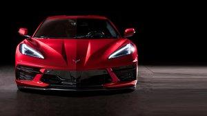 Chevrolet presenta el primer Corvette con motor central (ES)