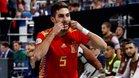 Adolfo será un jugador importante para Fede Vidal en el Premundial