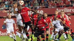 El Albacete quiere equilibrar el 2-0 sufrido en Son Moix
