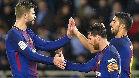 Pon nota a los jugadores del FC Barcelona ante el Betis