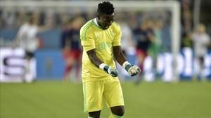 André Onana está en el punto de mira del Olympique de Marsella