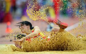 El atletismo español vive su peor época olímpica