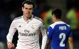 Bale, en el punto de mira del Real Madrid