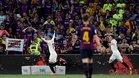 El Barça perdió la final de Copa ante el Valencia