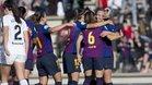 El Barça tiene tres grandes retos para 2019