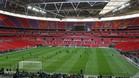 La FA blindará Wembley para la final de la FA Cup