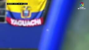 Carles Pérez debutó con el primer equipo del FC Barcelona