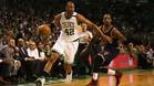Celtics y Cavaliers abren la temporada por Movistar+ y NBA League Pass