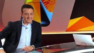 César Sánchez, nuevo Director de Fútbol del Valencia