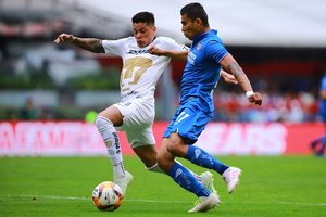 Cruz Azul llegó a 26 puntos en el campeonato