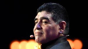 Diego Armando Maradona ha muerto a los 60 años