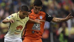 Diego Lainez es nuevo jugador del Real Betis