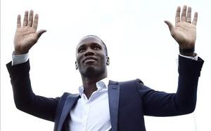 Drogba juega en el fútbol estadounidense a sus 38 años