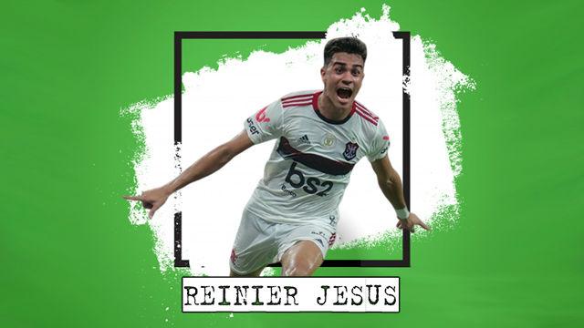 EL ESCAPARATE: ¿Quién es Reinier Jesus? Así juega el nuevo fichaje del Real Madrid