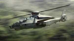 Estados Unidos pronto tendrá nuevos helicópteros de reconocimiento