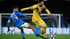 FIFPro quiere que el fútbol regrese cuando exitan todas las garantías