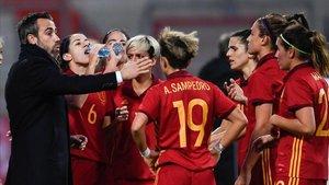 A finales de noviembre el fútbol femenino celebrará su primer convenio colectivo