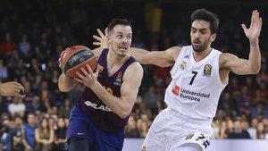 Heurtel y Campazzo volverán a revivir sus duelos esta temporada en Euroliga
