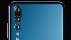 Huawei ha tenido unos número sensacionales en Europa