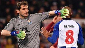 Iker Casillas seguirá siendo una pieza clave en el Oporto